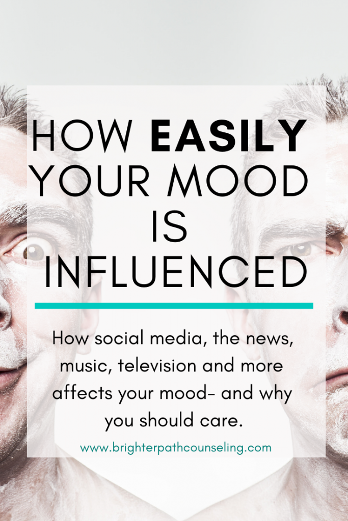 How Easily Is Your Mood Influenced?
