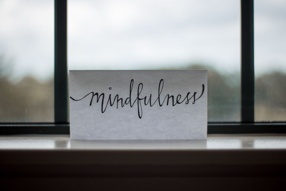Learn How To Reduce Your Stress Levels With Mindfulness.