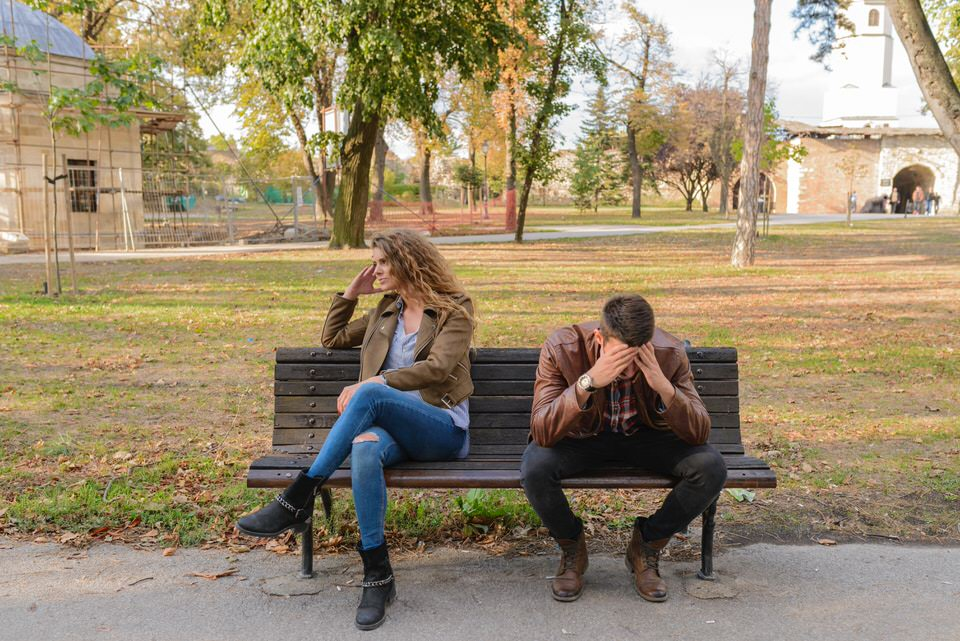 Emotions Affect Your Relationships