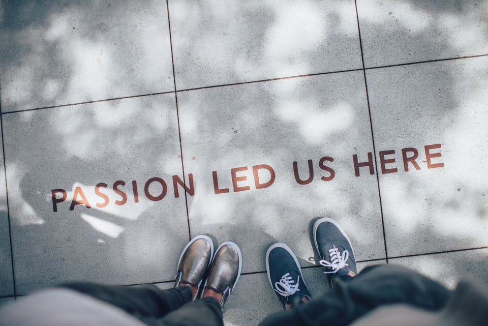 Identify Your Passions To Simplify Your Life