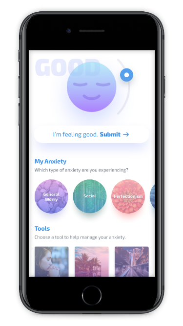 MindShift CBT Best Apps For Anxiety