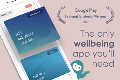 Wysa Best Apps For Anxiety