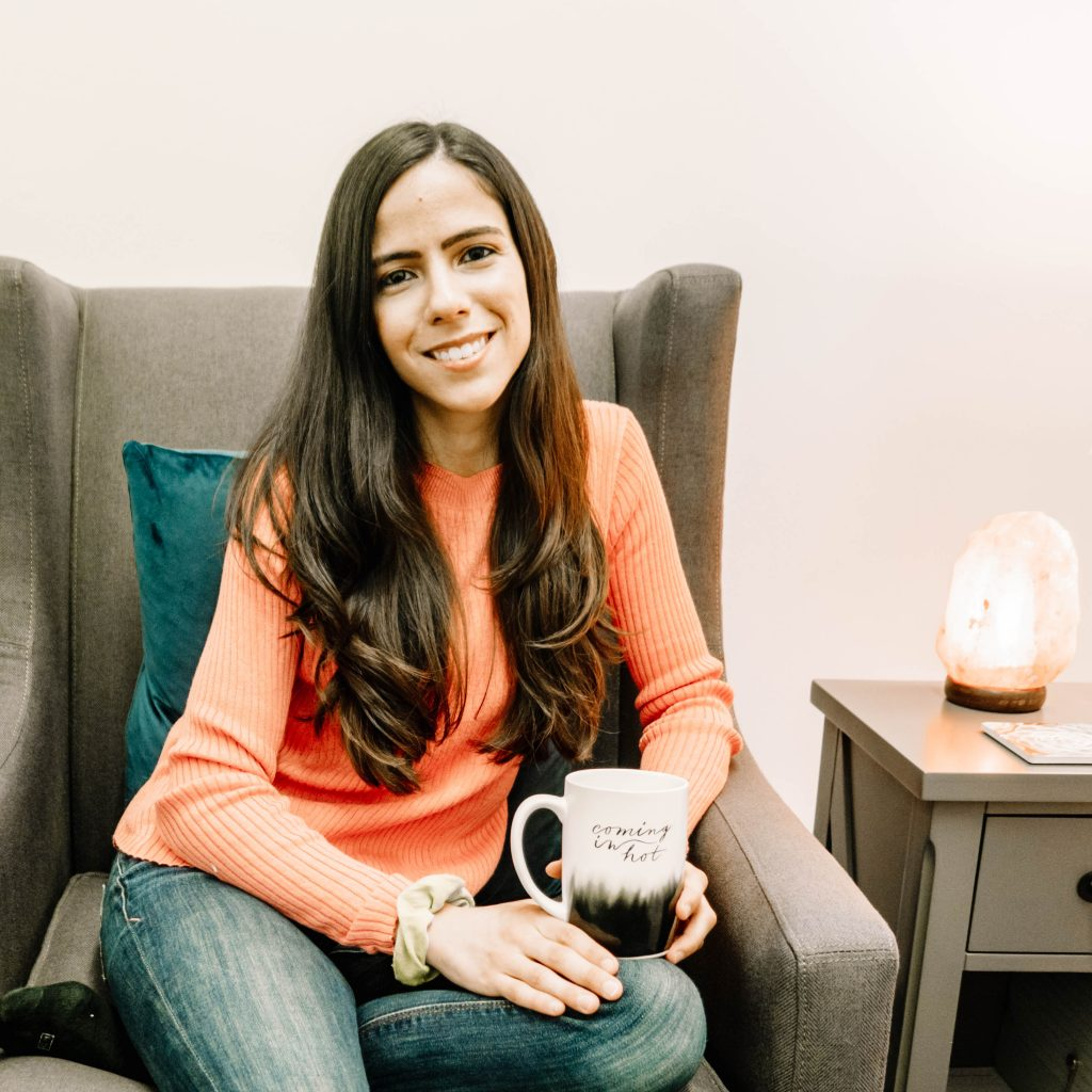 Tatiana Garcia, LPC