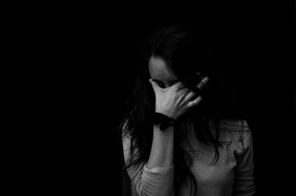 Negative emotional triggers